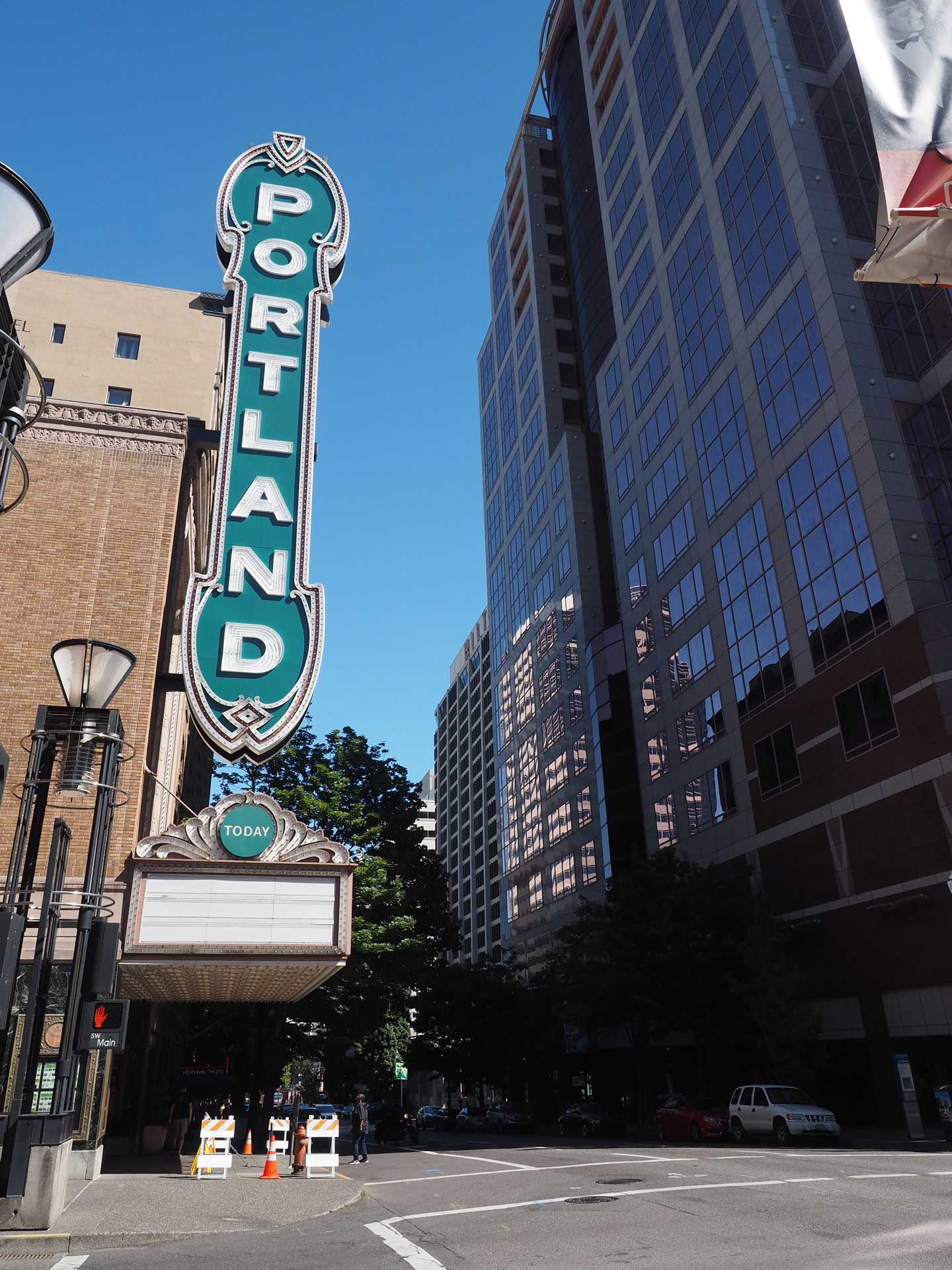 Day 26 – Portland