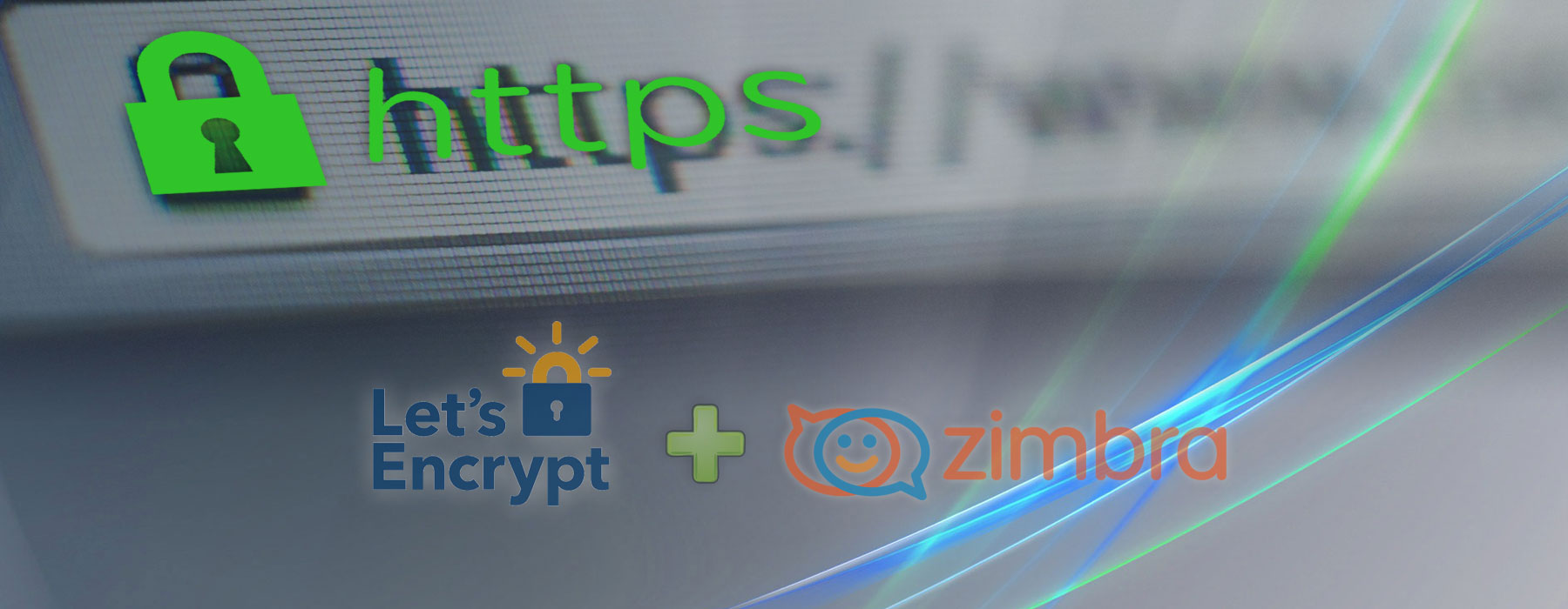 Setup Letsencrypt for Zimbra 8.70 on Ubuntu 16.04 LTS
