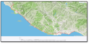 Day 35 – Butano State Park to New Brighton State Beach