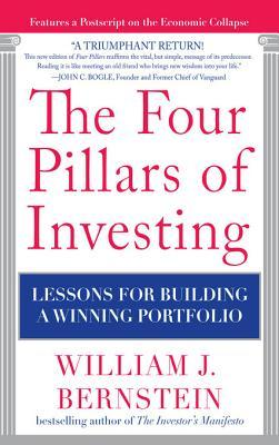 The Four Pillars of Investing : Lessons for Building a Winning Portfolio